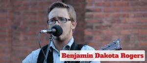 Benjamin Dakota Rogers