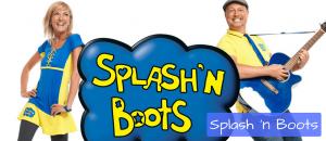 Splash 'N Boots