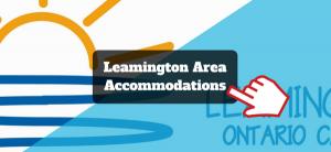 leamington-accommodations